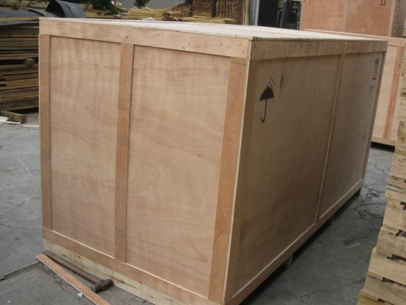 出口型包装箱