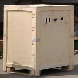 木包装箱的发展历史及趋势