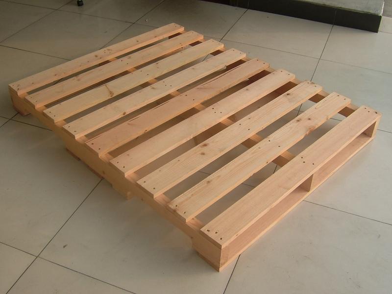 木托盘的制作工艺流程