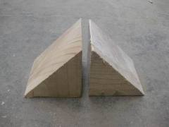 汽车三角木是什么?